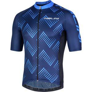 Nalini AIS Podio 2.0 Short-Sleeve Jersey - Men s 0bf756503