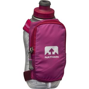 Nathan SpeedShot Plus Insulated Water Bottle - 12oz