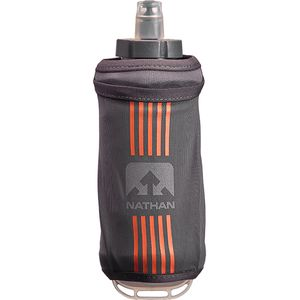 Nathan ExoDraw Water Bottle - 18oz