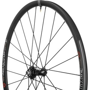 Industry Nine AR25 TRA Wheelset - Tubeless
