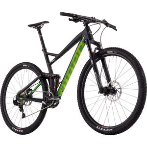 Niner RKT 9 RDO 2-Star GX1 Complete Mountain Bike - 2016