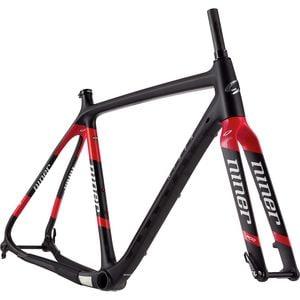 niner bsb 9 rdo cyclocross frameset 2016
