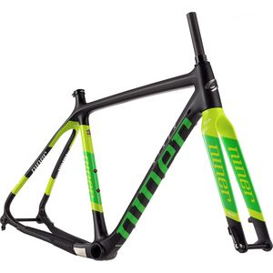 niner bsb 9 rdo cyclocross frameset 2016 competitive cyclist