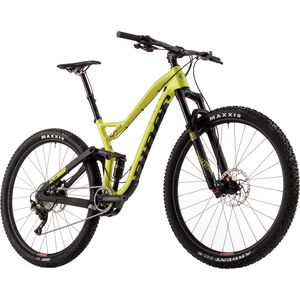 Jet 9 RDO 2-Star SLX Complete Mountain Bike - 2017
