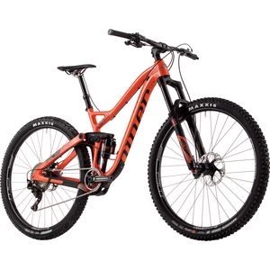 RIP 9 RDO 3-Star XT Complete Mountain Bike - 2017