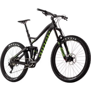 RIP 9 RDO 27.5+ 3-Star XT Complete Mountain Bike - 2017