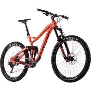 Niner RIP 9 RDO 27.5+ 3-Star XT Complete Mountain Bike - 2017