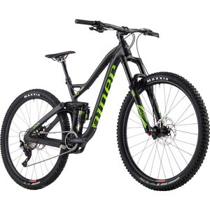 RIP 9 RDO 2-Star SLX Complete Mountain Bike - 2017