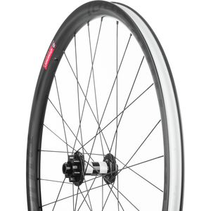 Carbon XC DT 350 Boost Wheelset
