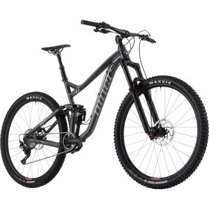 RIP 9 2-Star SLX Complete Mountain Bike - 2017