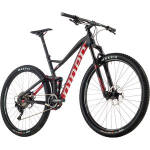 Niner RKT 9 RDO 3-Star XT 1x Complete Mountain Bike - 2017