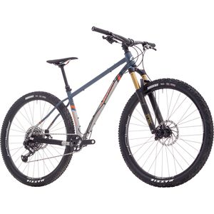 SIR 9 29 5-Star X01 Eagle Complete Mountain Bike - 2018