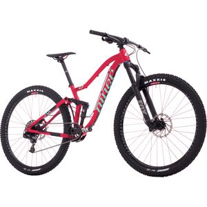 Jet 9 1-Star NX1 Complete Bike - 2018