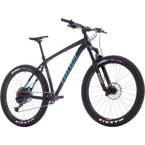 Niner AIR 9 27.5+ 2-Star GX Eagle Complete Mountain Bike - 2018