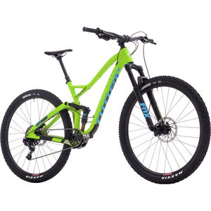 JET 9 RDO 29 1-Star NX Complete Mountain Bike - 2018
