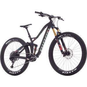Niner JET 9 RDO 27.5+ 3-Star GX Eagle Complete Mountain Bike - 2018