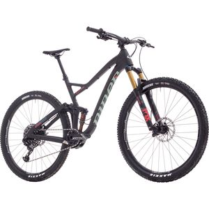 JET 9 RDO 29 3-Star GX Eagle Complete Mountain Bike - 2018
