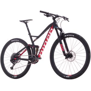 RKT 9 RDO  2-Star GX Eagle Complete Mountain Bike - 2018
