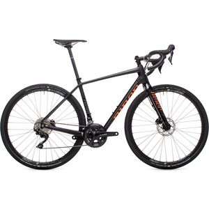 Niner RLT 9 RDO 3-Star Gravel Bike - 2019