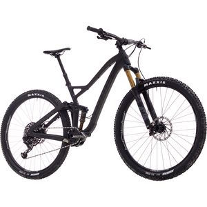 Niner JET 9 RDO 29 3-Star Complete Mountain Bike