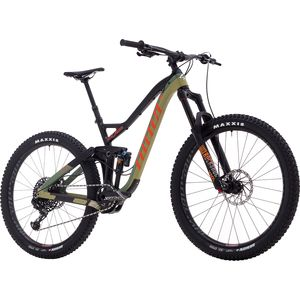 Niner RIP 9 RDO 27.5+ 2-Star Complete Mountain Bike