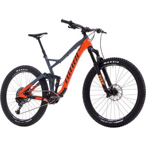Niner JET 9 RDO 27.5+ 2-Star Complete Mountain Bike