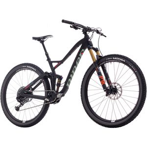Niner Jet 9 RDO GX Eagle Complete Mountain Bike