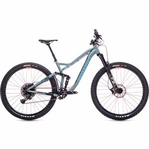 Niner JET 9 2-Star Mountain Bike - 2019