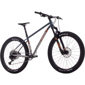 Niner SIR 9 27.5+ 2-Star Complete Bike