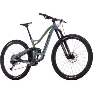 Niner RIP RDO 29 2-Star Complete Mountain Bike