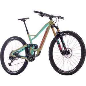 Niner RIP RDO 29 4-Star Complete Mountain Bike