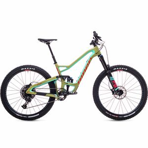 Niner RIP RDO 27.5 2-Star Mountain Bike - 2019