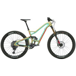 Niner RIP RDO 27.5 3-Star Complete Mountain Bike