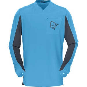 Fjora Equaliser Shirt - Long-Sleeve - Men's