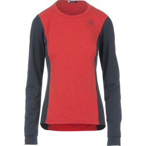 Norrøna fjora Equaliser Lightweight Jersey - Long-Sleeve - Women's