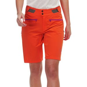 Norrona Fjora Flex1 Lightweight Shorts - Women's