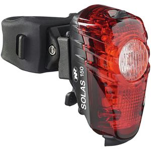 NiteRider Solas 150 Tail Light