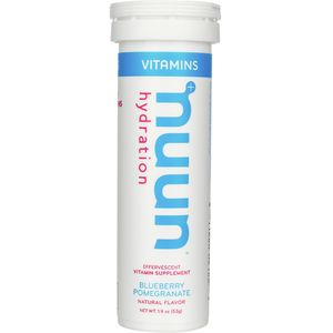 Nuun Vitamins Tube