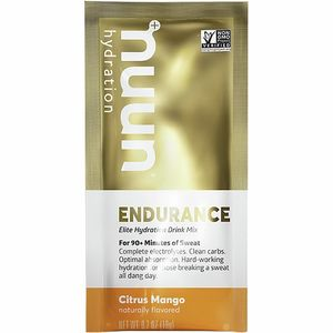 Nuun Endurance Hydration Drink Mix - 12-Pack