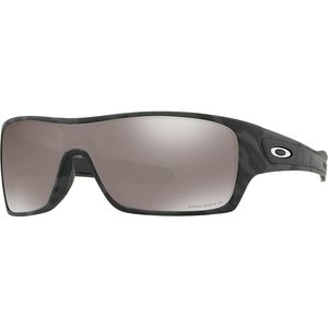 Oakley Turbine Polarized Prizm Sunglasses - Men's