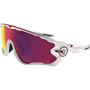 oakley red sunglasses kyf5  Oakley TDF Jawbreaker Prizm Sunglasses