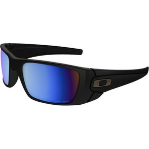 Oakley Fuel Cell Prizm Sunglasses - Men's