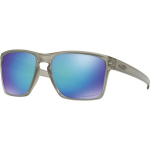 Oakley Sliver Prizm Polarized Sunglasses - Men's