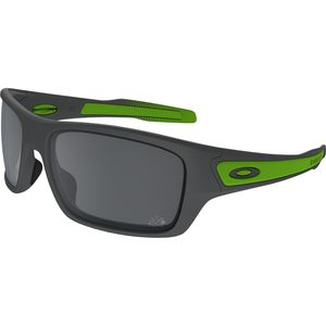 Oakley TDF Turbine Polarized Sunglasses