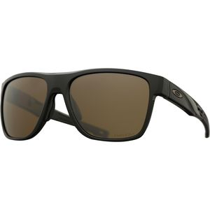Oakley Crossrange XL Prizm Sunglasses - Polarized