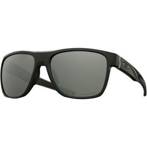 Oakley Crossrange XL Polarized Prizm Sunglasses - Men's