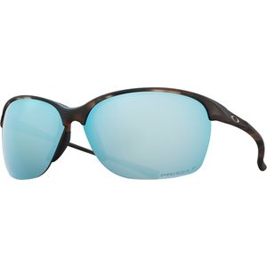 Oakley Unstoppable Prizm Polarized Sunglasses - Women's