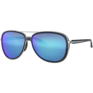 Oakley Split Time Polarized Prizm Sunglasses - Women's