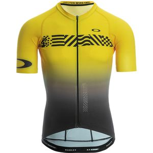 Oakley Colorblock Road Jersey - Men's