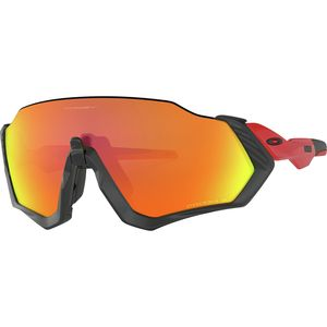 Oakley Flight Jacket Prizm Polarized Sunglasses